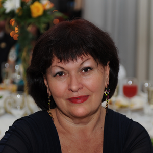 СУХИХ Людмила Анатольевна