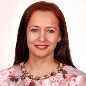 ВЕТРОВА Тамара Николаевна
