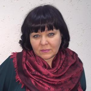 МАЛЫШЕВА Татьяна Ивановна