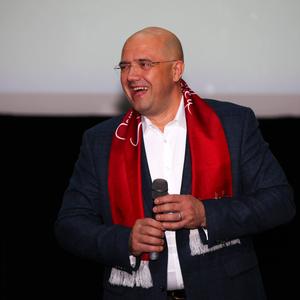 ШТУКЕРТ Александр Федорович