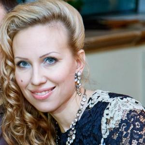 АЗЕВА Елена Александровна