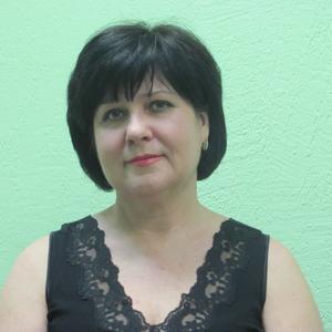 ЕНАЦКАЯ Татьяна Ивановна