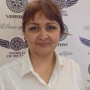 ЖЕМЧУЖИНА Полина Геннадьевна