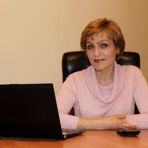 АБРАМОВА Галина Васильевна