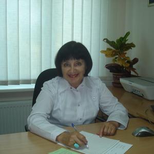МАКСИМЕНКО Валентина Филипповна